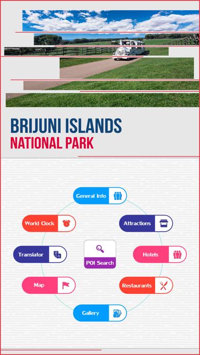Brijuni Islands National Park screenshot two