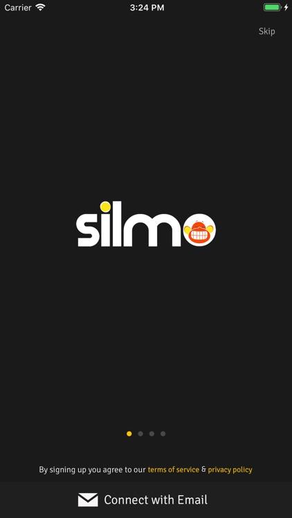 SilMo App