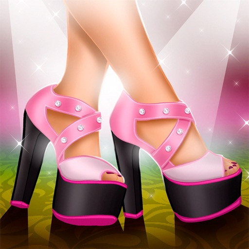 Shoe Maker Designer Adventure