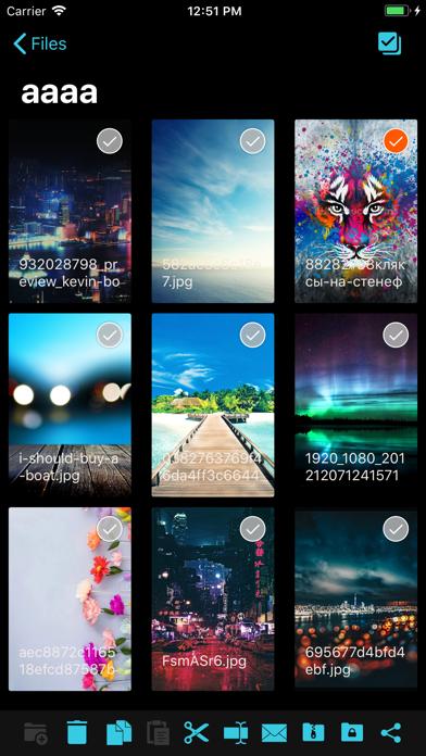 SMB Explorer Pro -For SMB, NAS screenshot 1