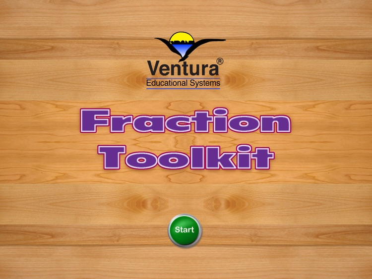 Fraction Toolkit