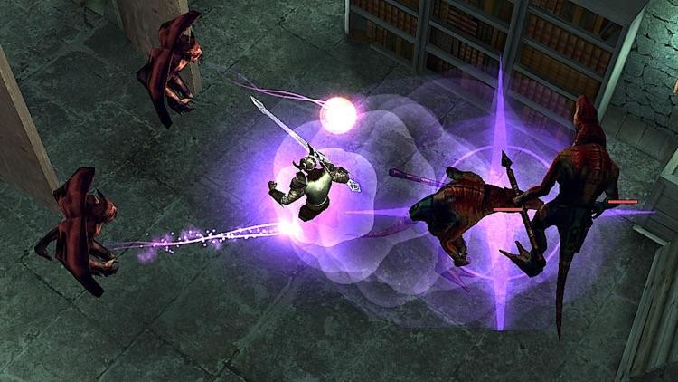 Dungeon and Demons Skillz screenshot-3