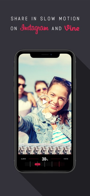 Slow Motion Video Speed Editor on the App Store