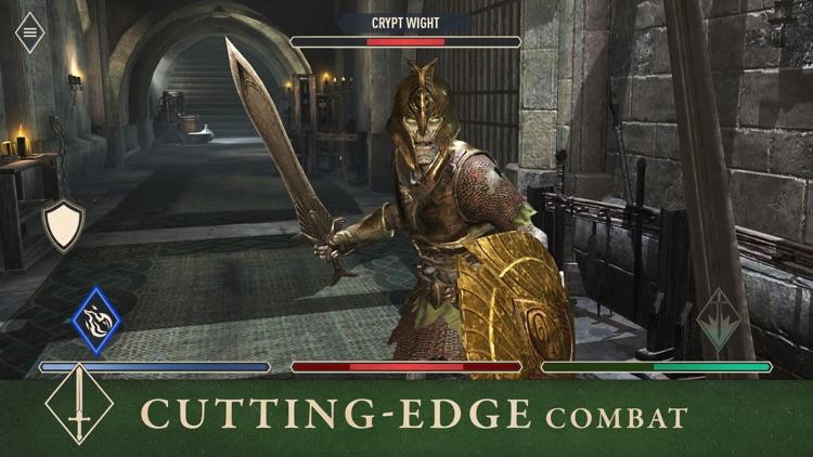 The Elder Scrolls: Blades screenshot-4