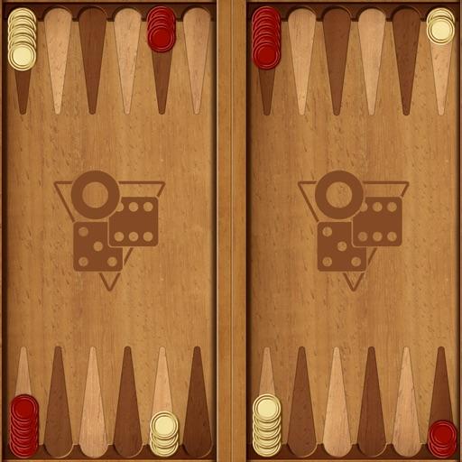 Backgammon Short Arena