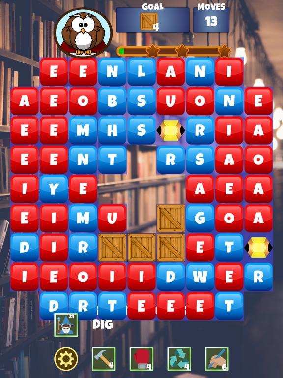 Word Blast Heroes screenshot 6