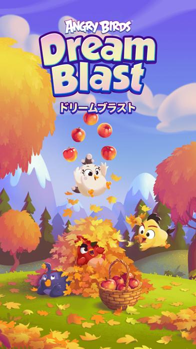 Angry Birds Dream Blastのおすすめ画像5