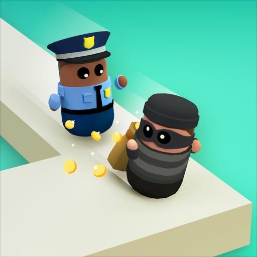 Bean Robbers