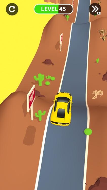 Car Games 3D screenshot-7