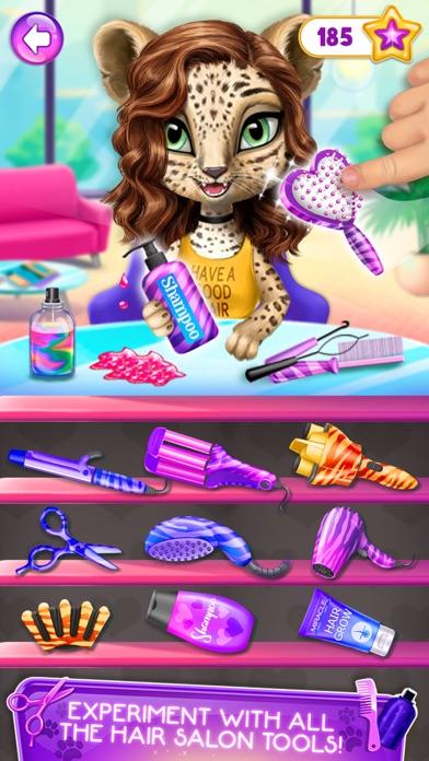 My Animal Hair Salon screenshot 3