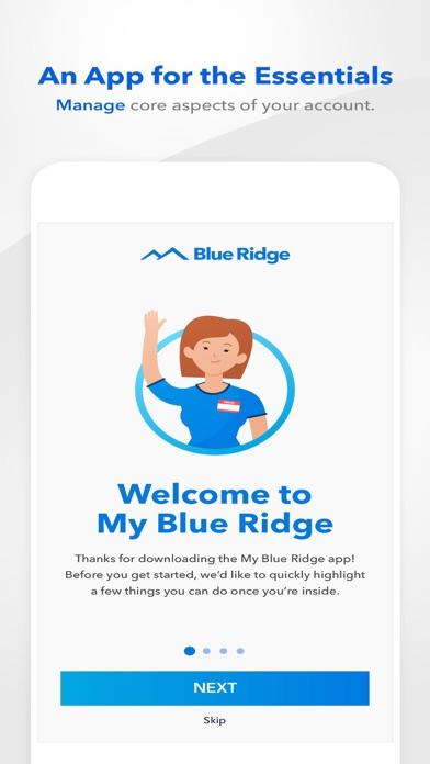 点击获取My Blue Ridge