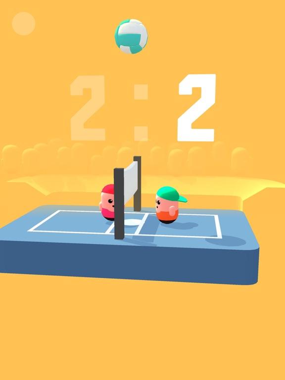 Volley Beans screenshot 11