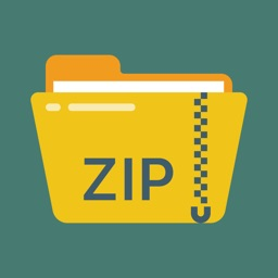 Zip app - Zip file reader