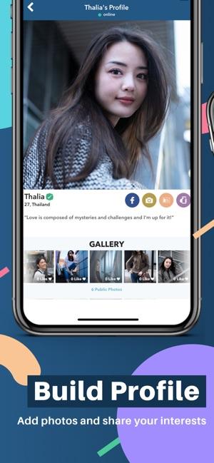 todellinen online dating site Intia