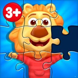 Puzzle Kids - Jigsaw Puzzles
