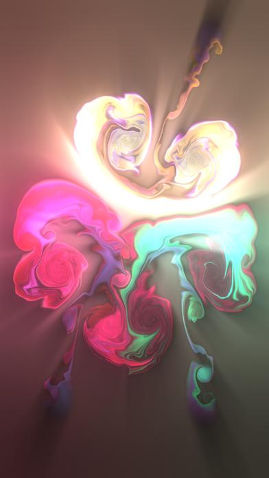 Universal - Fluid Simulation (by Pavel Dobryakov