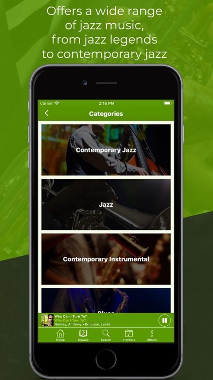 NML Jazz screenshot-3