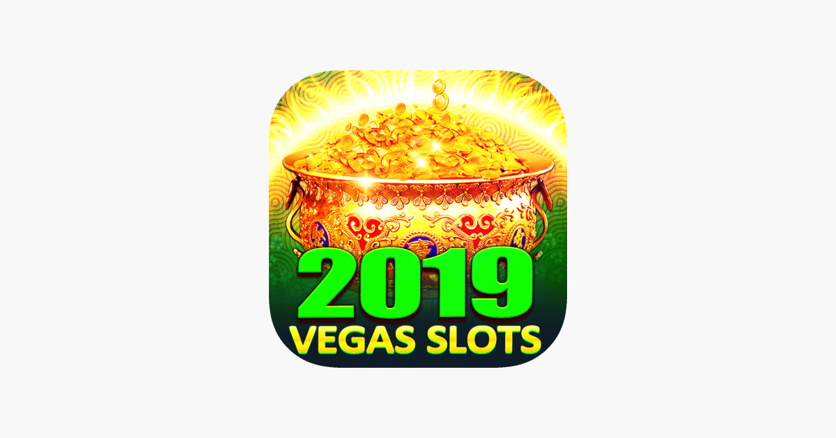 wild vegas casino - free slots