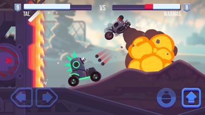 Power Machines screenshot 6