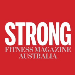 Strong Fitness Magazine AU