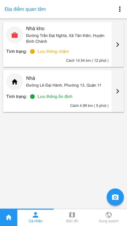 TTGT Tp Hồ Chí Minh screenshot-3