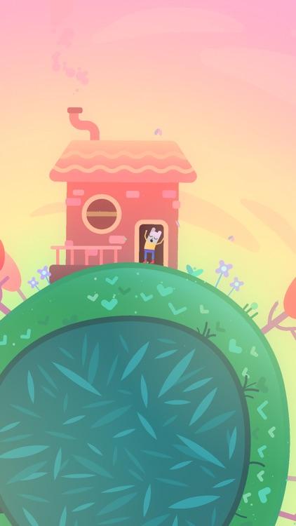 Winding Worlds screenshot-9