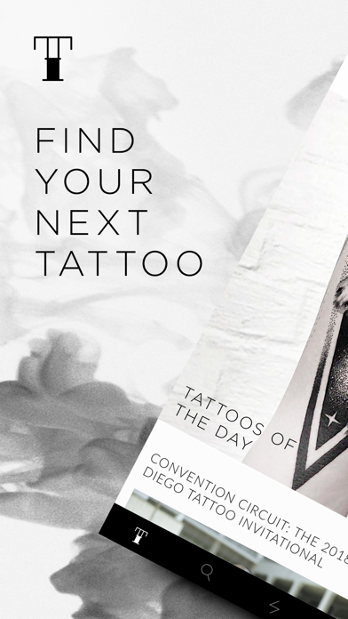 Tattoodo - Your Next Tattoo