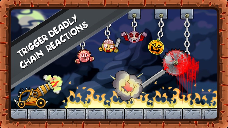 Roly Poly Monsters screenshot-3