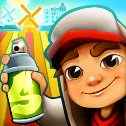 ‎Subway Surfers