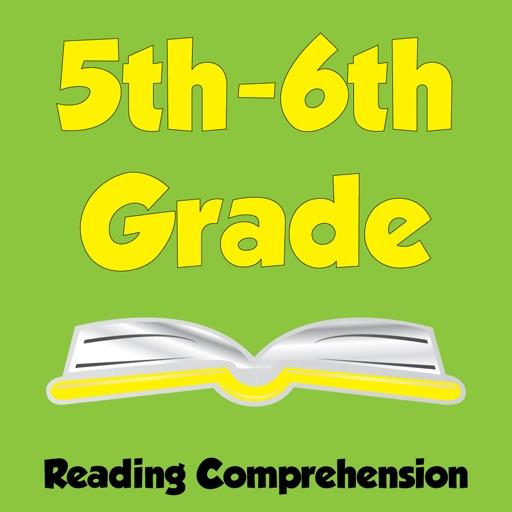 5th-6th Grade Reading Comp
