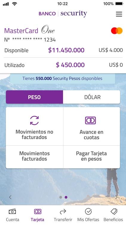 Banco Security