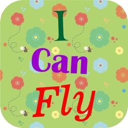 I Can Fly - Reading Program