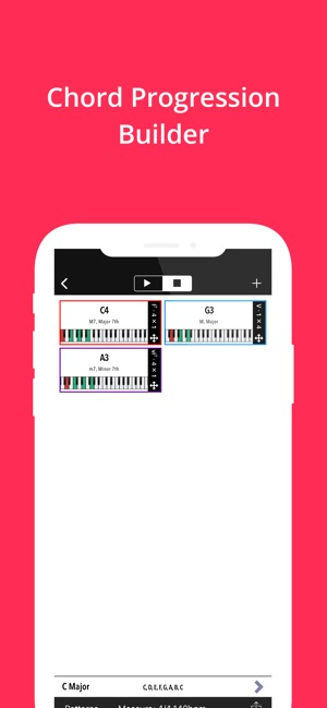 Piano Chords, Scales Companion on the App Store