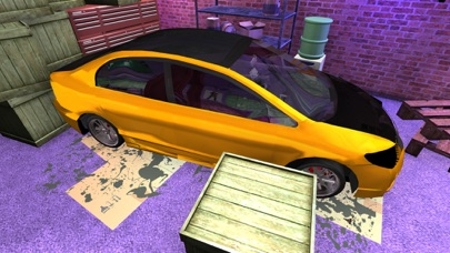 車を修理する: 東京ドリフターメカニック! LITEのおすすめ画像6