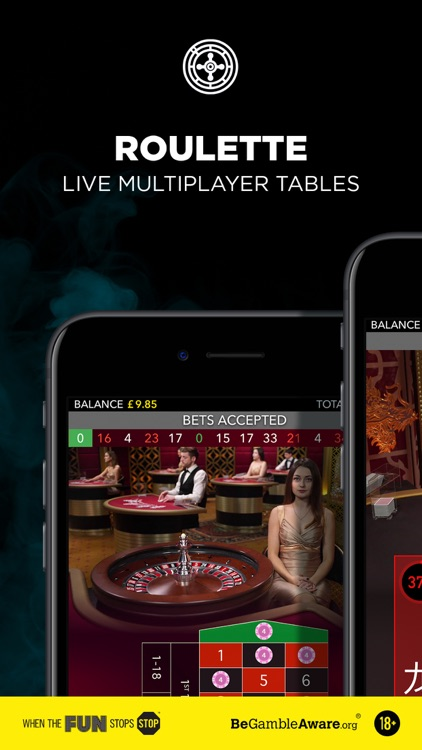 21.co.uk Live Casino