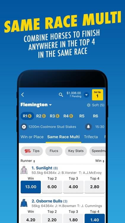 Sportsbet - Online Betting screenshot-0