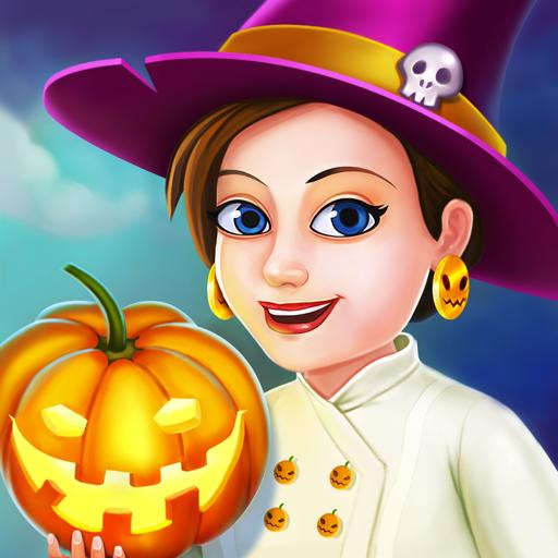 星级厨师:烹饪和餐厅游戏 for 游戏