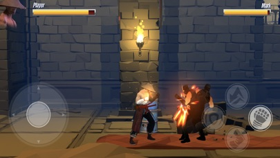 Samurai X Warriors Screenshot 2