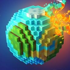 Activities of PlanetCraft: Block Craft Games
