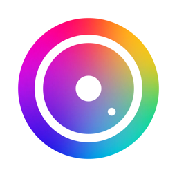 Ícone do app ProCam 6