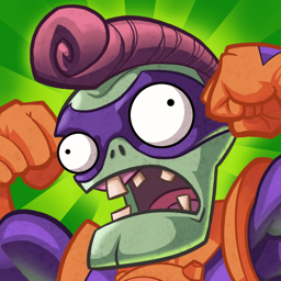 Ícone do app Plants vs. Zombies™ Heroes