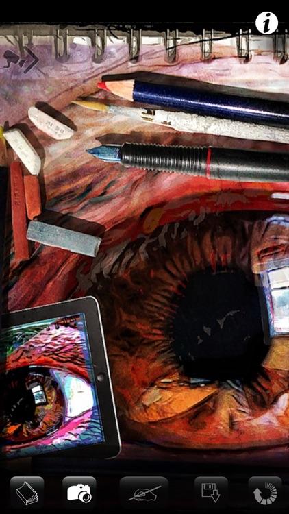 Camera Lucida screenshot-0