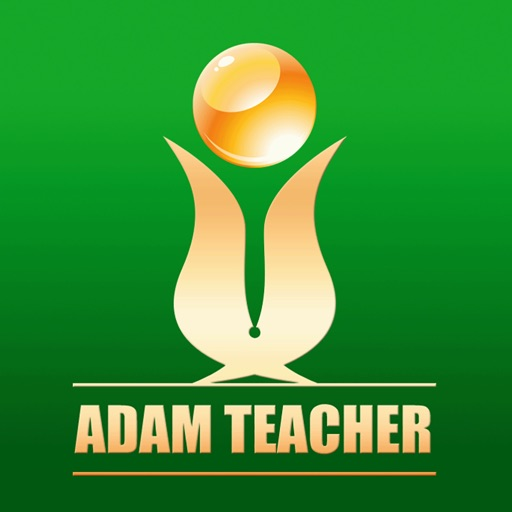 Adam Teacher