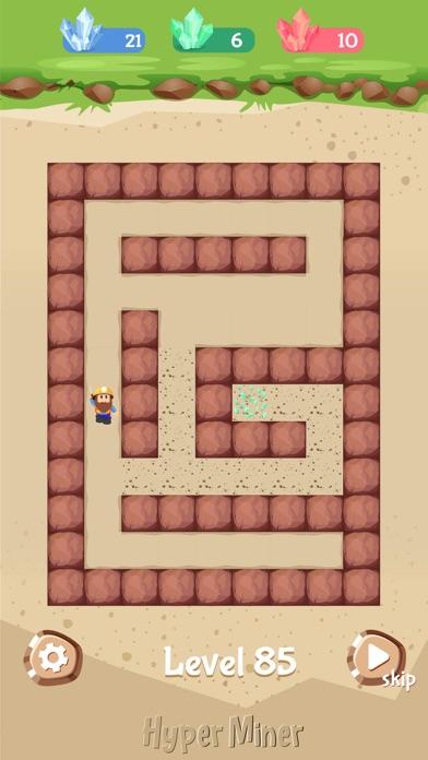 Hyperminer screenshot 5