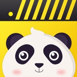 熊猫动态壁纸-动态高清手机壁纸库