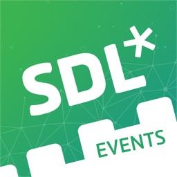 SDL Events