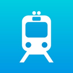My Train Trip Apple Watch App