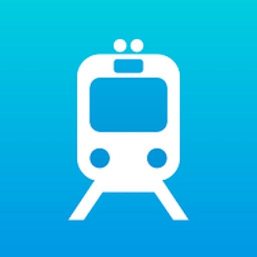 My Train Trip