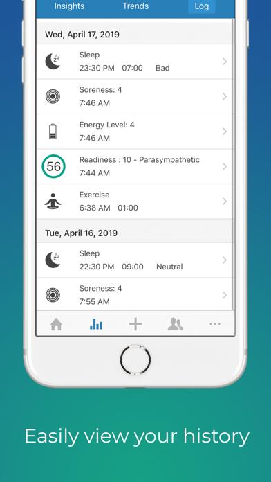 Elite HRV by Elite HRV (iOS, United States) - SearchMan App