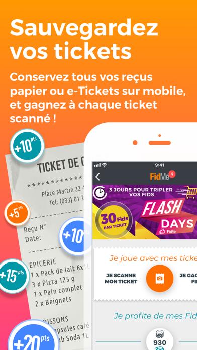 download FidMe: Cartes Fidélité, Promos apps 5